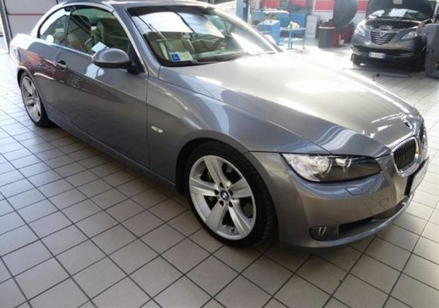 BMW 3 SERIES 330D